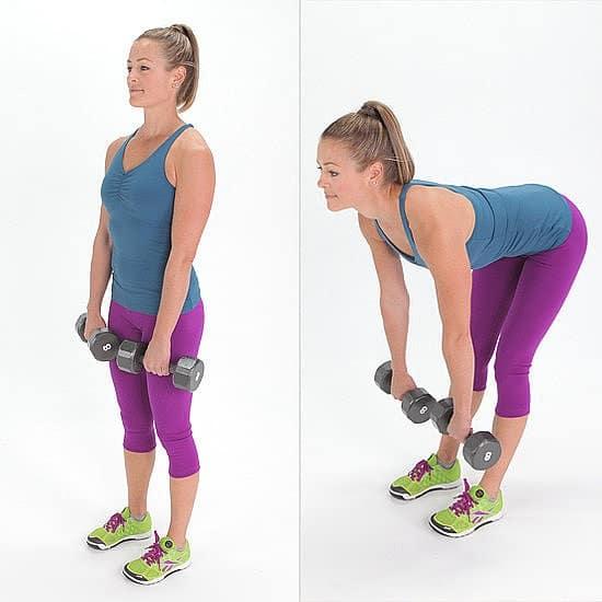 bài tập thể dục tăng kích thước vòng 3