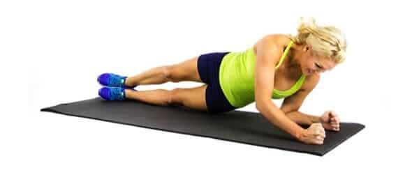 Các bài tập Gym cho nữ mới bắt đầu giúp eo thon dáng chuẩn.