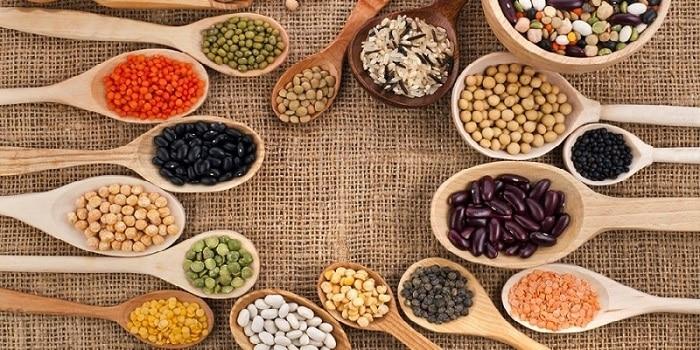 Thực phẩm giảm cân ngũ cốc