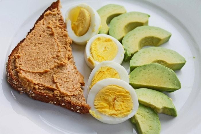 nên ăn gì buổi sáng để giảm cân