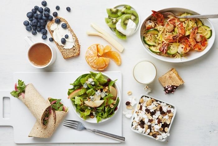 Nên ăn gì buổi tối để giảm cân hiệu quả