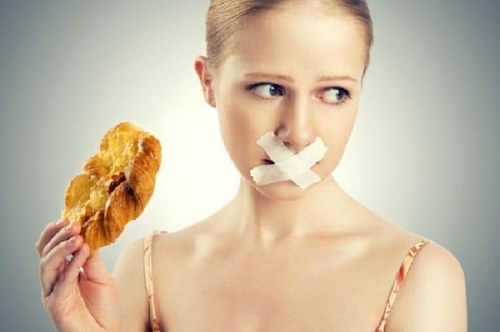 nhịn ăn 1 tuần giảm được bao nhiêu cân