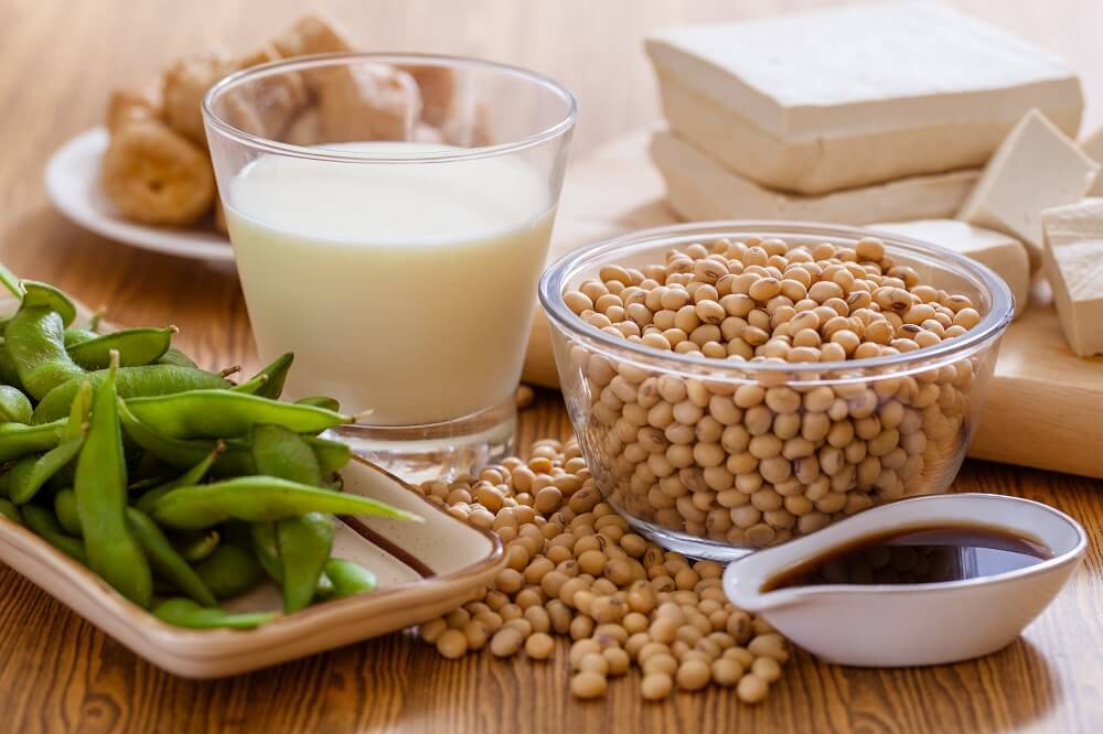 thực phẩm giàu protein cho người tập thể hình