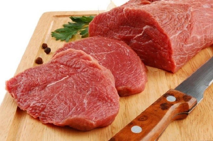 thực phẩm giàu protein tăng cân