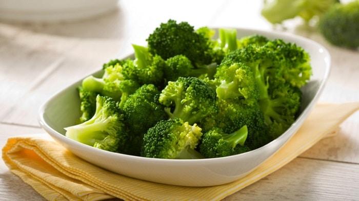 Bông cải xanh
