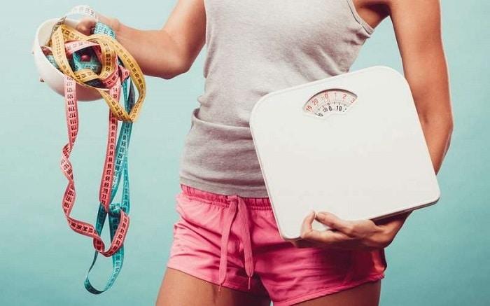 protein giảm cân