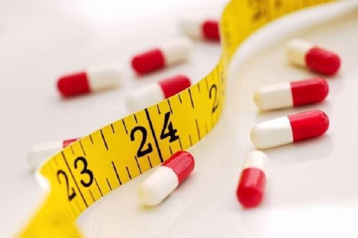 thuốc giảm cân lic có hại không