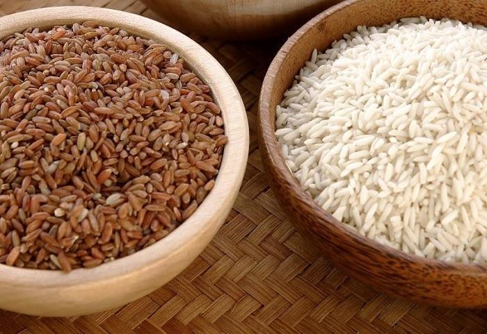 1 chén cơm gạo lứt bao nhiêu calo