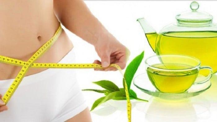 giảm cân nhanh không dùng thuốc