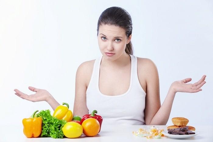 Tập luyện luôn đi đôi với chế độ ăn giảm cân