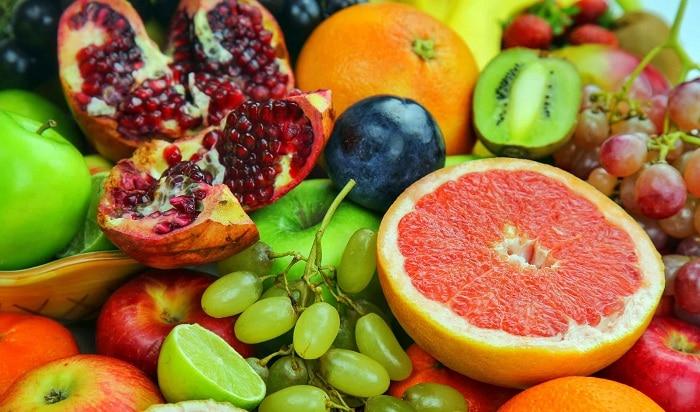 thực phẩm giúp tăng vòng 1 hiệu quả
