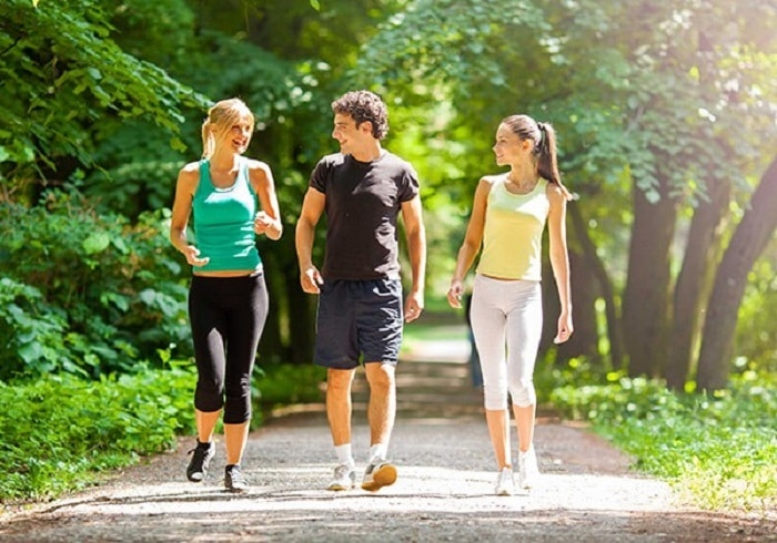 giảm cân tại nhà cho học sinh