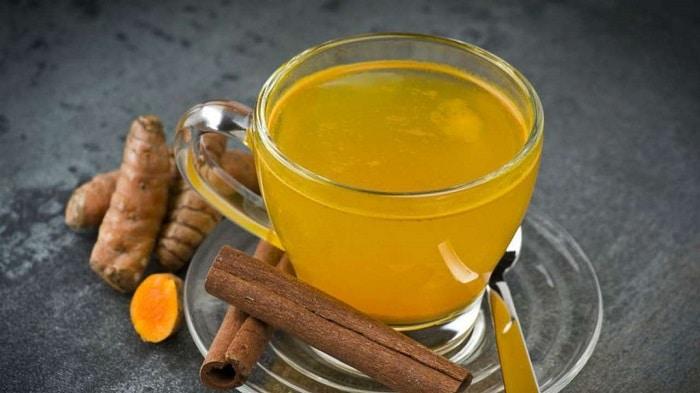 giảm cân sau sinh bằng mật ong