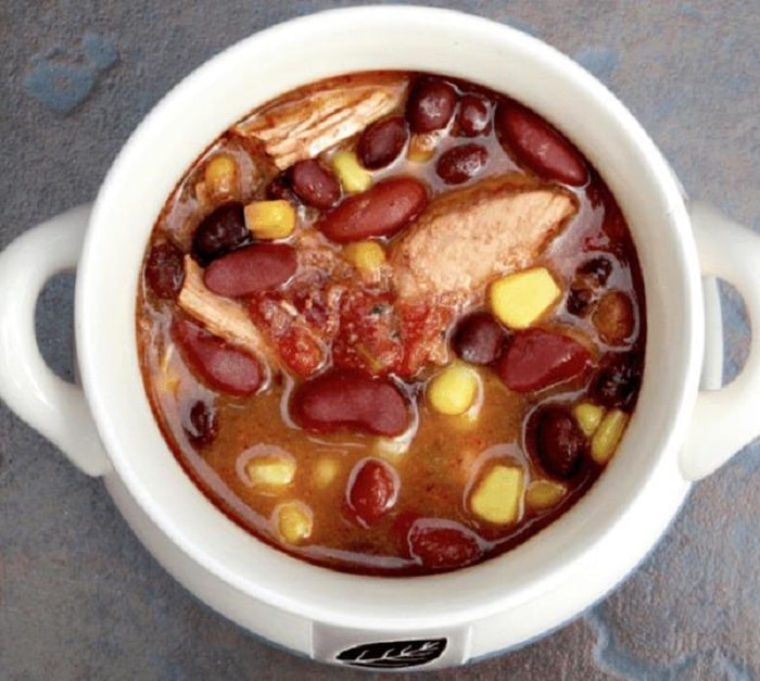 các món ăn làm từ yến mạch giảm cân