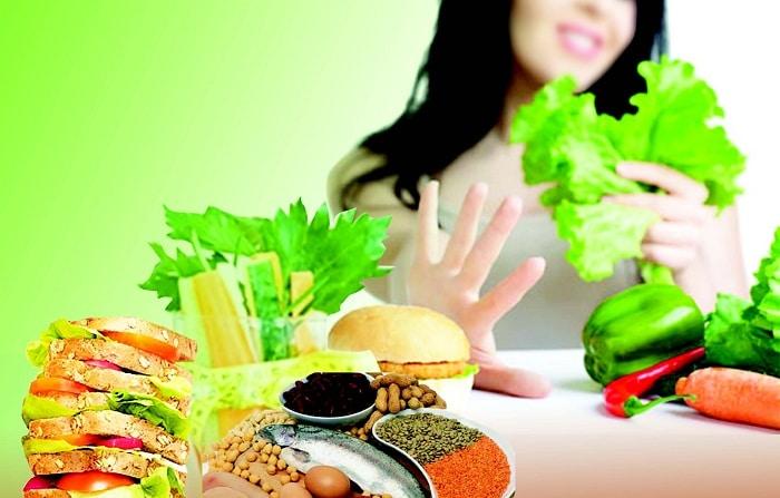 Loại bỏ chất béo ra khỏi chế độ ăn kiêng giảm cân