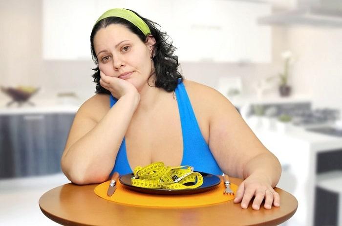 cách giảm cân an toàn