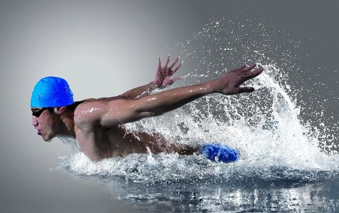 Bơi lội là bài tập đỉnh nhất để tăng chiều cao