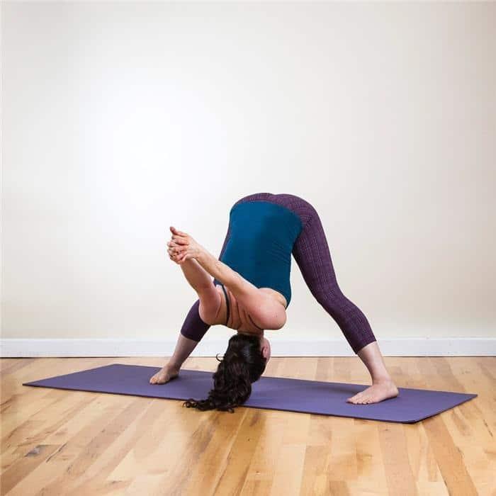 Tư thế này giúp giảm cân mà còn giảm đau lưng hiệu quả.