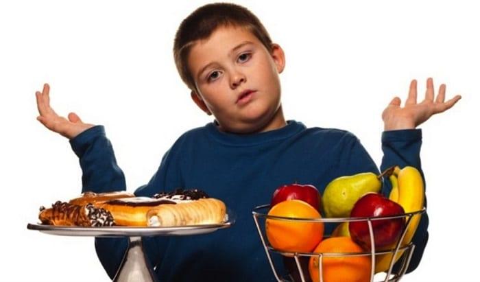 Làm thế nào để giảm cân cho trẻ em béo phì?