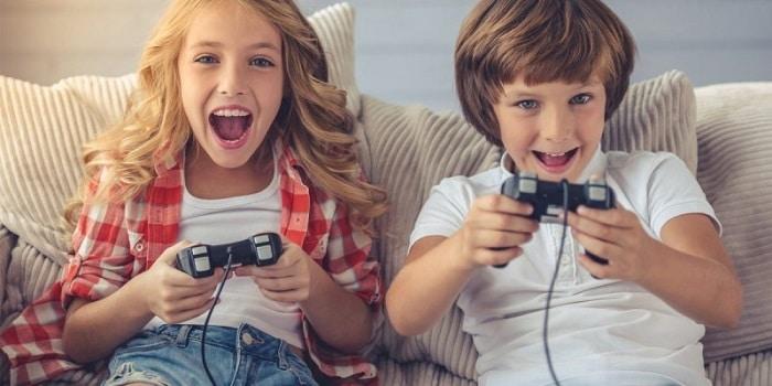 Hạn chế các hoạt động như xem TV, chơi game,…