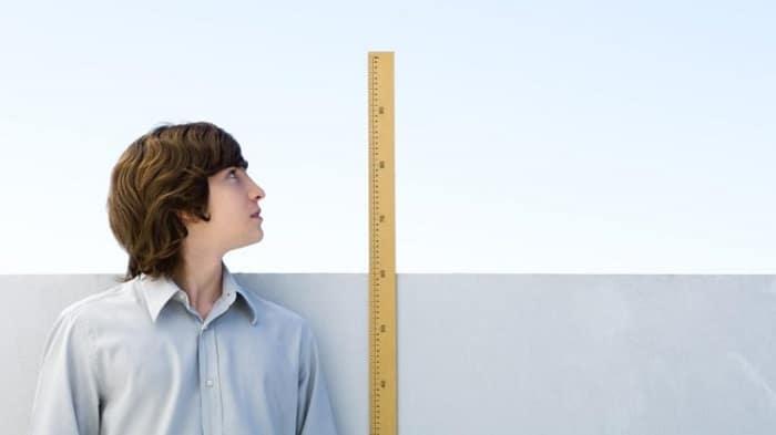 Làm thế nào để tăng chiều cao ở tuổi dậy thì?