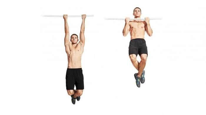 Hãy cố gắng dành ra 30 phút mỗi ngày để luyện tập và có hiệu quả nhanh nhất.