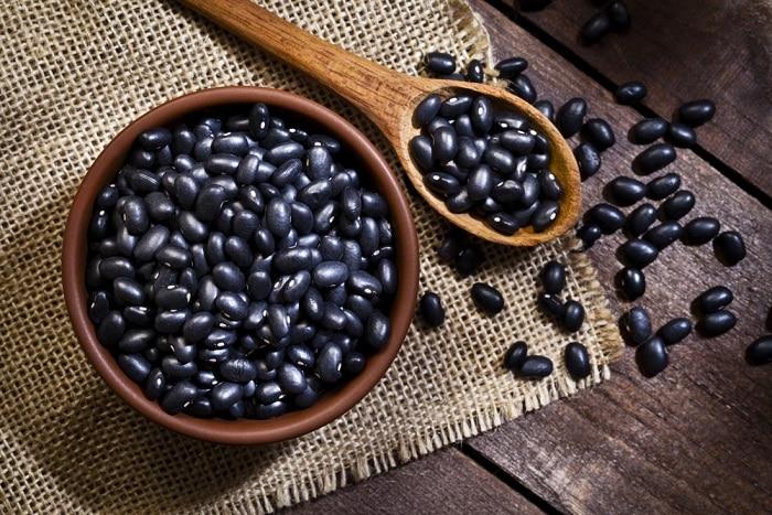 Đâu đen thực phẩm giảm cân tốt nhất