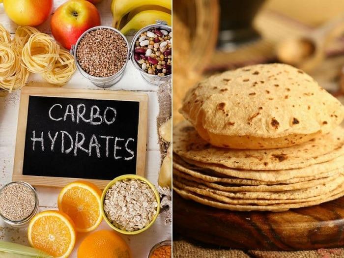Carbs hay được gọi là tinh bột và đường.