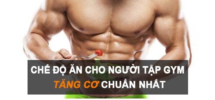 kết quả cho hình ảnh chế độ ăn cho người tập gym