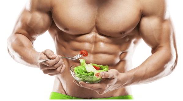 Đối với người tập Gym để giảm cân, tăng cơ hay giảm mỡ bụng thì chế độ ăn uống phù hợp quyết định quan trọng dẫn đến sự thành công.