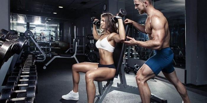 Nhanh chóng lấy lại vóc dáng hoàn hảo nếu bạn kiên trì và nghiêm túc thực hiện chế độ ăn kiêng cho người tập gym nữ nếu muốn giảm cân hiệu quả.