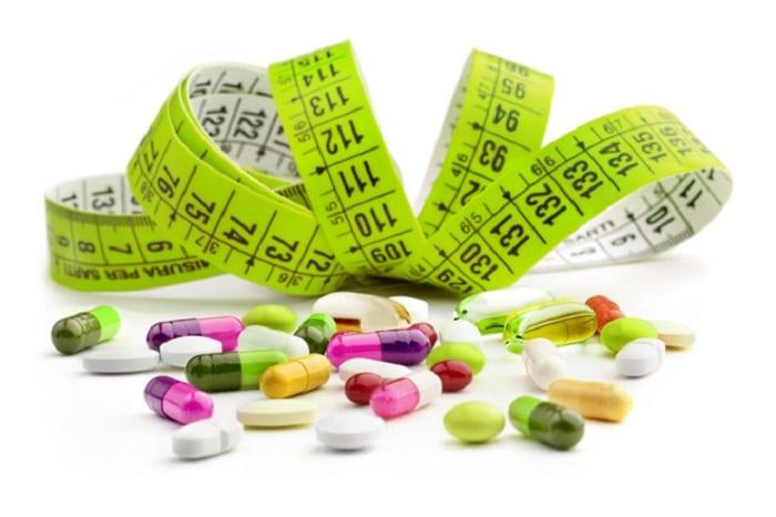 Nên lựa chọn loại thuốc giảm cân làm tan mỡ trắng.
