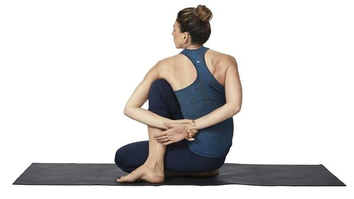 Yoga giúp giảm các bệnh về xương khớp.