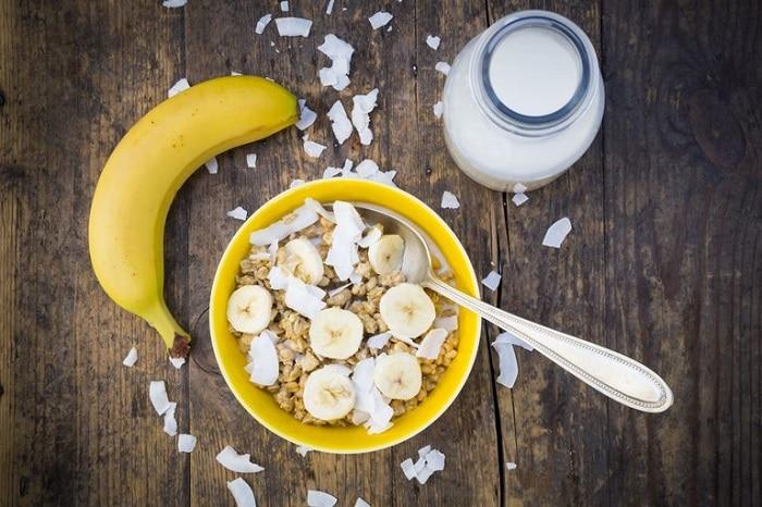 ăn gì để tăng cơ giảm mỡ