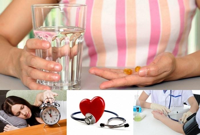 Thuốc giảm cân có thể gây hại cho sức khỏe