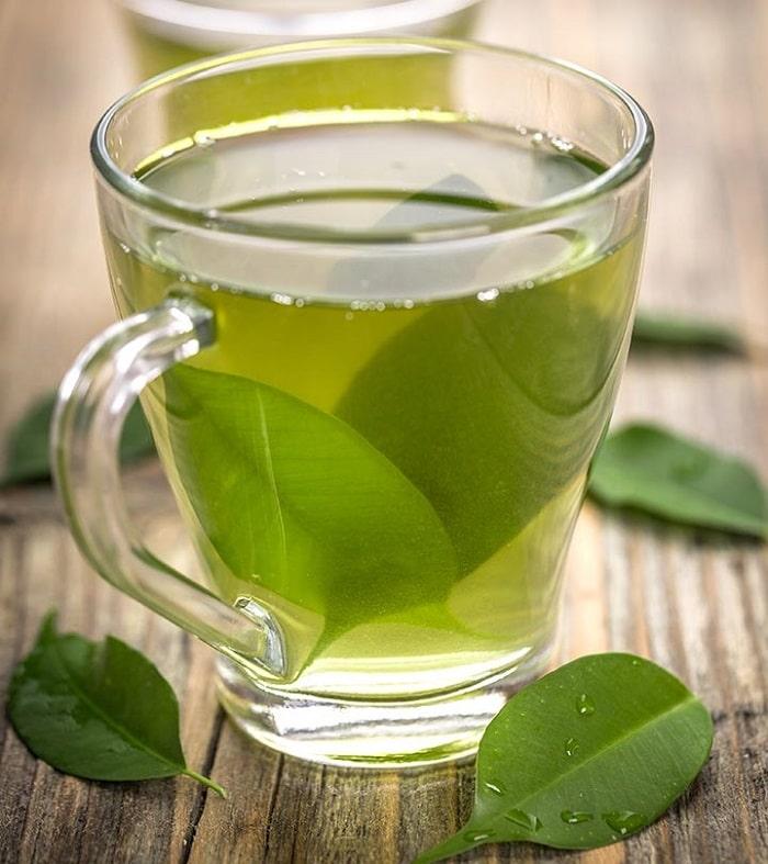 Trà tươi, trà khô hay trà túi lọc đều có tác dụng giảm cân như nhau.