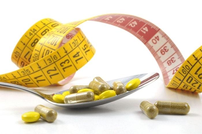 Nếu không muốn ảnh hưởng đến sức khỏe thì nên chọn loại thuốc giảm cân chiết xuất thiên nhiên.