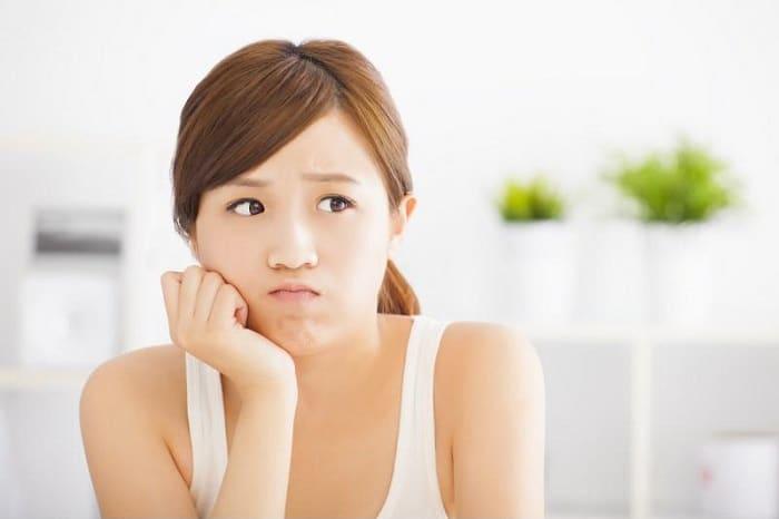 Gây vô sinh nếu như sử dụng thuốc giảm cân không rõ nguồn gốc thường xuyên.