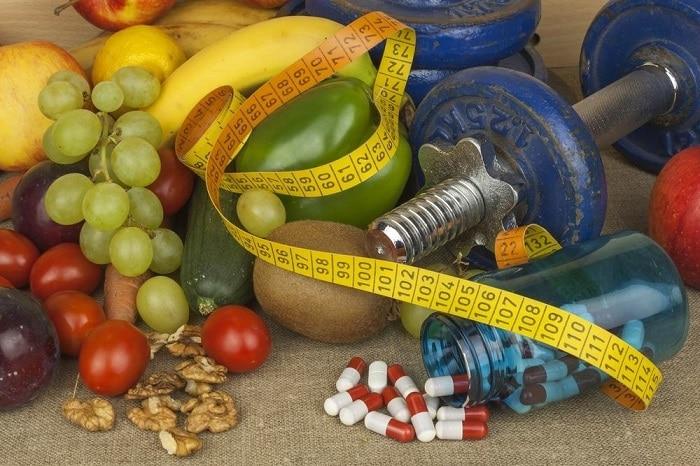 Thay vì uống thuốc giảm cân bạn nên thay đổi bằng cách chọn chế độ ăn uống dinh dưỡng mà an toàn để giảm béo.