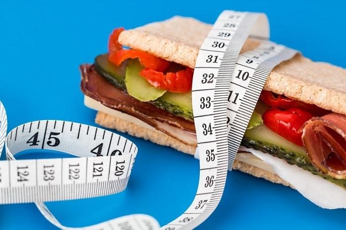giảm cân không cần ăn kiêng và tập thể dục