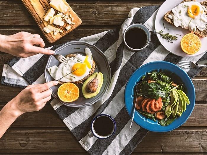 giảm cân không cần ăn kiêng