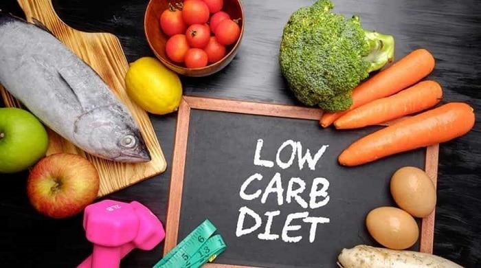 Chế độ ăn kiêng Low – Carb giảm cân hiệu quả.