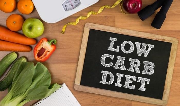 Điều thú vị của chế độ ăn kiêng Low – Carb đó là bạn có thể ăn nhiều nhưng phải giảm tinh bột và đường chứ không kiêng kham khổ.
