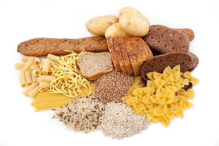 Thực phẩm không được phép ăn trong chế độ ăn kiêng Low – Carb.