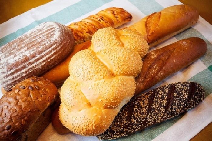 Ăn bánh mì nhiều có thể gây béo