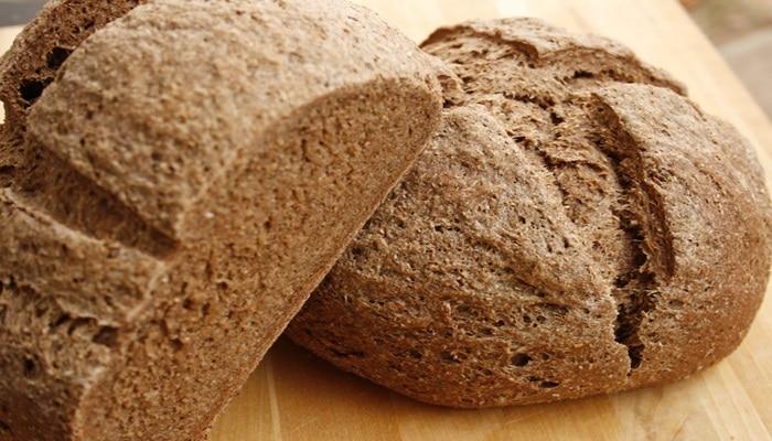 Những loại bánh mì màu sẫm được lựa chọn nhiều hơn trong thực đơn giảm cân.