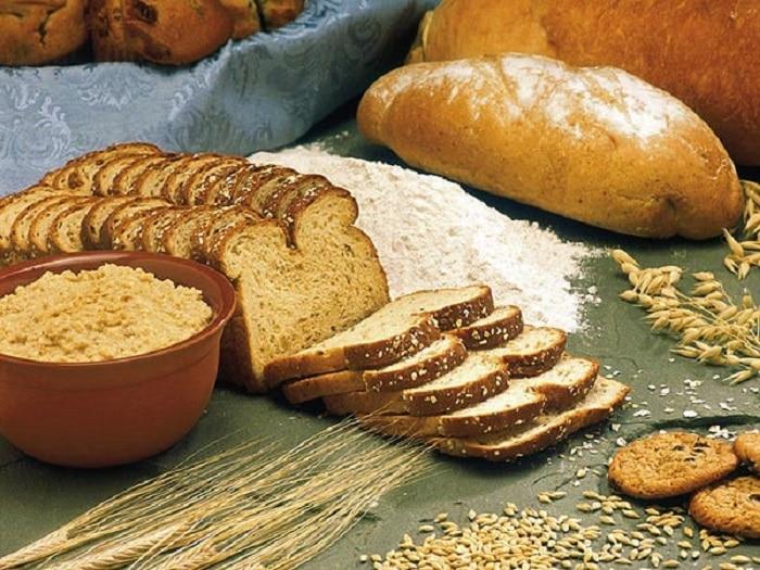Nên chọn loại bánh mì đen để giảm cân