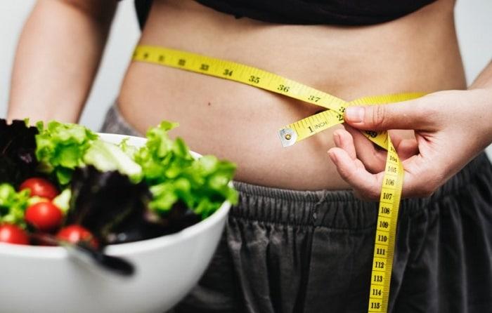 Giảm mỡ bụng dưới nhanh nhất chỉ trong 1 tuần bằng cách ăn uống