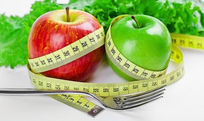 Nên ăn táo nếu bạn muốn giảm mỡ bụng dưới hiệu quả.