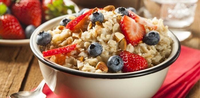 Thực phẩm giàu chất xơ này không chỉ tốt đối với người tập gym mà còn tốt cho sức khỏe của mọi người.